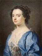 Portrait of a Lady William Hoare