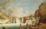 Falls at Colville Kane Paul