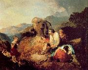 The Discovery of the Potato Blight MacDonald, Daniel