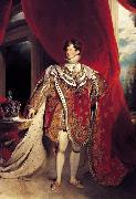 George IV (mk25) Sir Thomas Lawrence