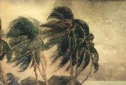 A Norther,Key West (mk44) Winslow Homer
