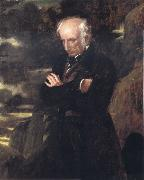 William Wordsworth Benjamin Robert Haydon