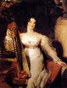 Portrait of Lady Elizabeth Conyngham Sir Thomas Lawrence