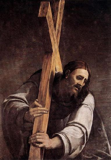 Sebastiano del Piombo Christ Carrying the Cross