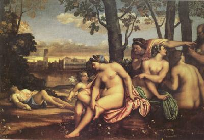 Sebastiano del Piombo The Death of Adonis (nn03)